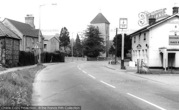 Addington, The Village c.1965