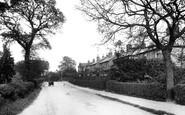 Addlestone, Spinney Hill 1906