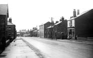 Adlington, Bolton Road c1955