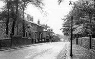 Adlington, Railway Road c.1955