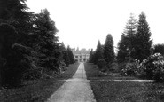 Adscombe, Quantock Lodge 1895