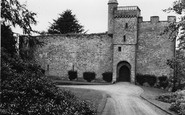 Example photo of Airlie Castle
