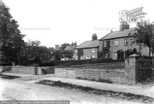 Aiskew, The Village 1900