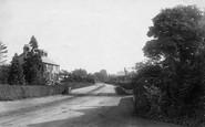 Aiskew, The Village 1901