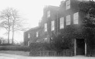 Aiskew, The Village 1908