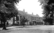 Albrighton, Village 1899