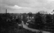 Albury, Brook Crossing 1925