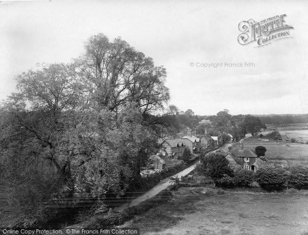 Albury, Little London 1925