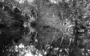 Albury, Silent Pool 1906