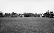 Aldborough, The Green c.1955