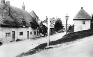Aldbourne, Lottage 1912