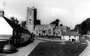 Example photo of Aldbourne