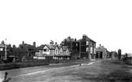 Aldeburgh, Alma Cottage 1903