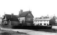 Aldeburgh, Beach House 1903