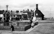 Aldeburgh, Children's Boating Pool c.1950