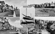 Aldeburgh, Composite c.1955