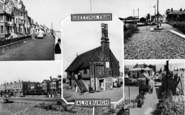 Aldeburgh, Composite c.1960