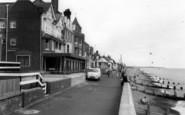 Aldeburgh, Crag Path c.1965