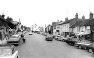 Aldeburgh, High Street 1964