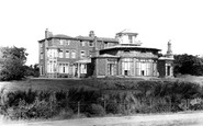 Aldeburgh, Lodge 1906
