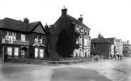 Aldeburgh, Lyndhurst And Parade 1903