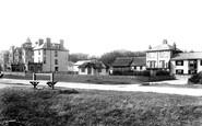 Aldeburgh, North Parade 1903