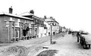 Aldeburgh, Parade 1908