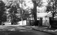 Aldeburgh, Priors Way Estate c.1960