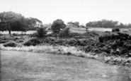 Aldeburgh, The Common c.1960