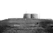 Aldeburgh, The Fort 1901