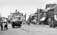 Aldeburgh, The Victoria 1929