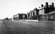 Aldeburgh, Wentworth Hotel c.1960