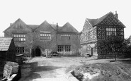 Alderley Edge, Chorley Hall 1896