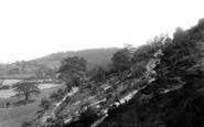 Alderley Edge, The Edge 1896
