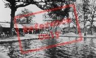Aldershot photos francis frith for Aldershot swimming pool burlington