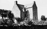 Alford, Hallhead 1949