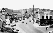 Example photo of Alfreton