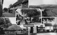 Alfriston, Composite c.1960