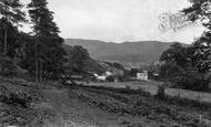 All Stretton, 1910
