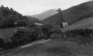 All Stretton, The Batch, Caradoc 1910