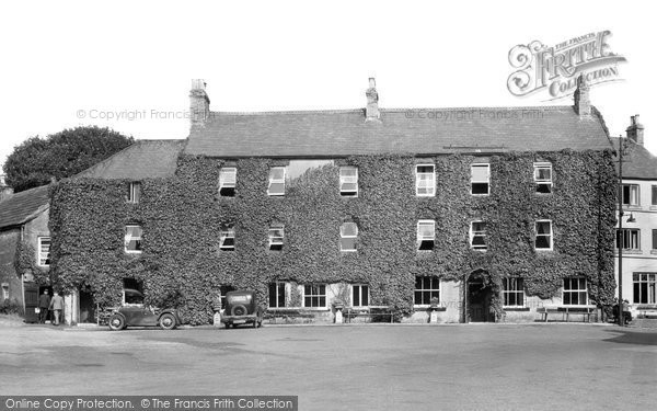 Allendale, The Dale Hotel c.1955