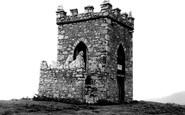 Allithwaite, Kirkhead Tower c.1955