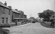 Allithwaite, Lane End c.1955