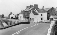 Allonby, The Bridge c.1965