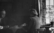 Allostock, All Ways Cafe, Tea Time c.1955