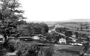 Allt-Yr-Yn, The Village 1893