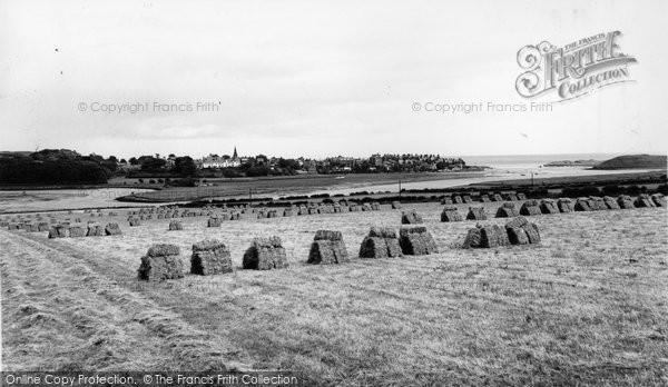 Alnmouth, c.1965