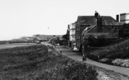 Example photo of Alnmouth