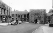 Alnwick, Bondgate Without c.1965