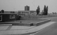 Alsager, Cheshire College Of Education c.1965